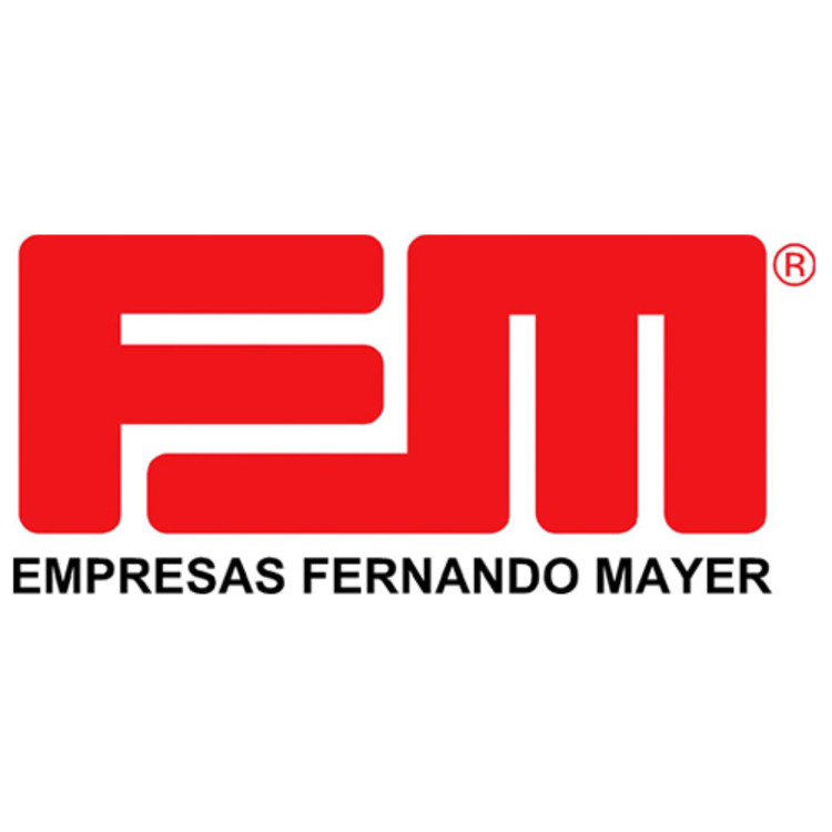Fernando Mayer en Plataforma Arquitectura