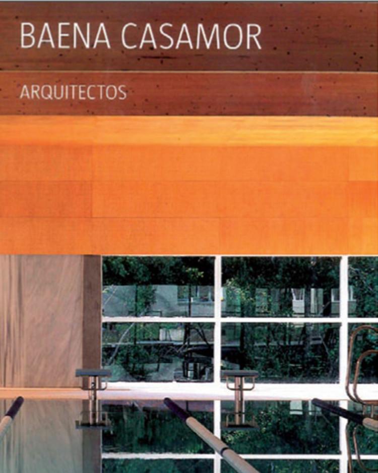 Lanzamiento libro baena casamor arquitectos plataforma for Muebles baena