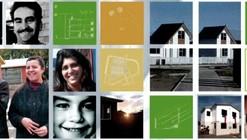 Segundo Concurso de Arquitectura y Eficiencia Energética en Vivienda Social