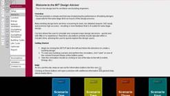 MIT Design Advisor v1.0