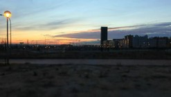 Video: Vallecas Public Housing / Estudio.Entresitio