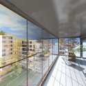 142 DWELLINGS COMPETITION PROPOSAL / A/LTA ARCHITECTS