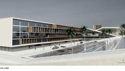 Dead Sea Resort & Opera House / Accent Design Group