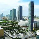 CITY SQUARE MIAMI / ADD INC