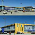 MYRTLE BEACH INTERNATIONAL AIRPORT / INFORM STUDIO