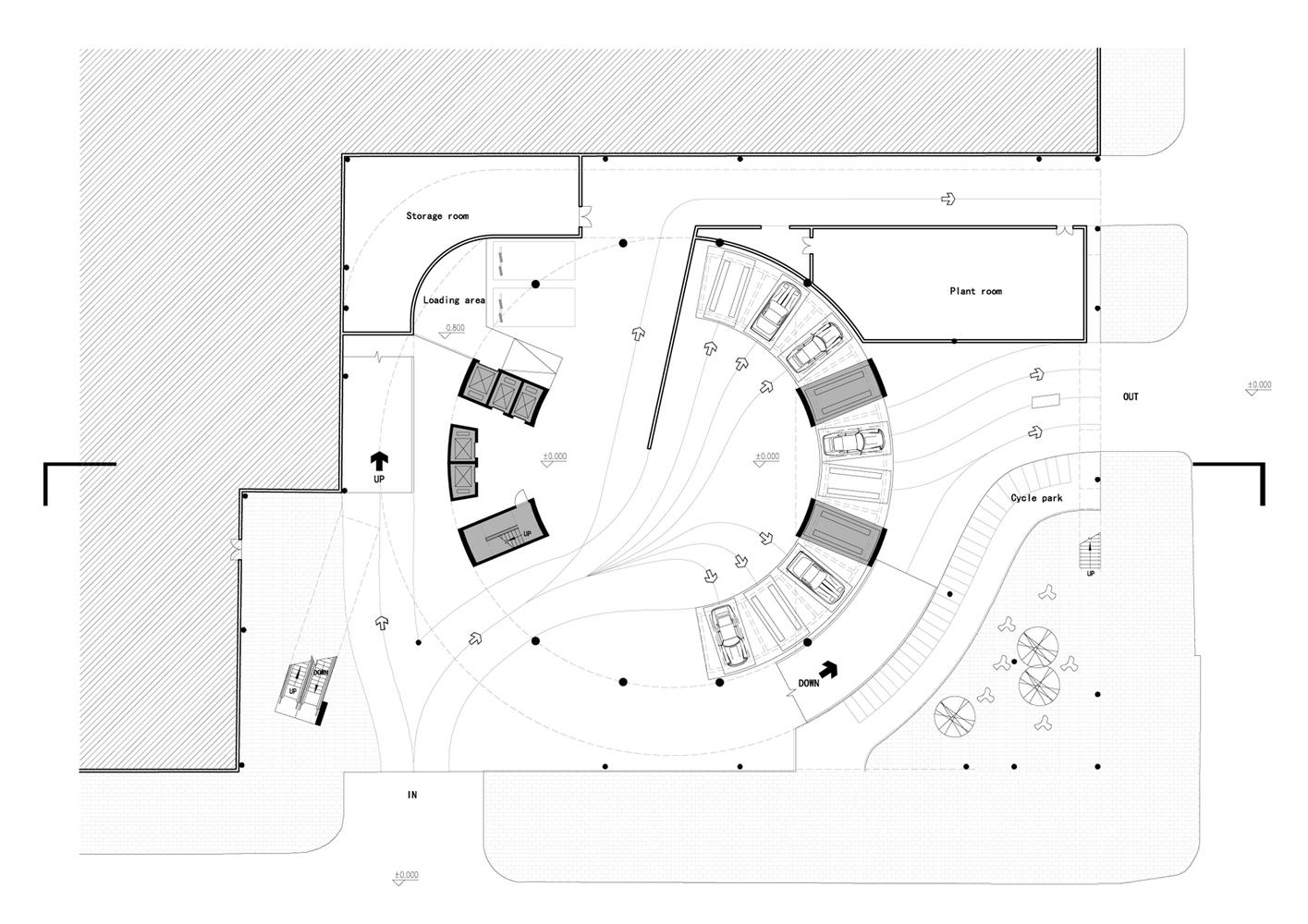 Car floor plan gurus floor for Car floor plan