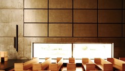 AD Round Up: Religious Architecture Part VII