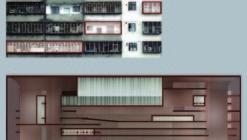 Terrace Museum Competition Proposal / Hataarvo Architects & A.S studio & EJLIN Landscape