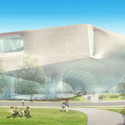 FINALISTS FOR THE NATIONAL MUSEUM OF AFRICAN AMERICAN HISTORY AND CULTURE