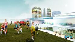 Silo Competition Proposal / Allard Architecture