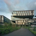 2012 AIA HONOR AWARDS AND TWENTY-FIVE YEAR AWARD RECIPIENT