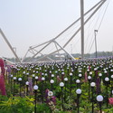 EXCLUSIVE INTERVIEW: PLASMA STUDIO ON XI'AN INTERNATIONAL HORTICULTURAL EXPO
