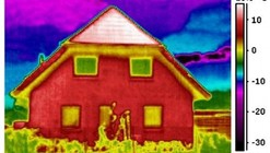 Inglaterra certifica el consumo energetico de las viviendas.