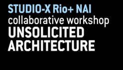 Video: Unsolicited Architecture
