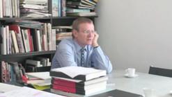 AD Interviews: Mark Wigley