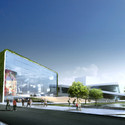 MUNCH MUSEUM/DEICHMAN LIBRARY COMPETITION ENTRIES