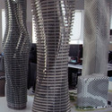 IN PROGRESS: ABSOLUTE TOWERS / MAD ARCHITECTS