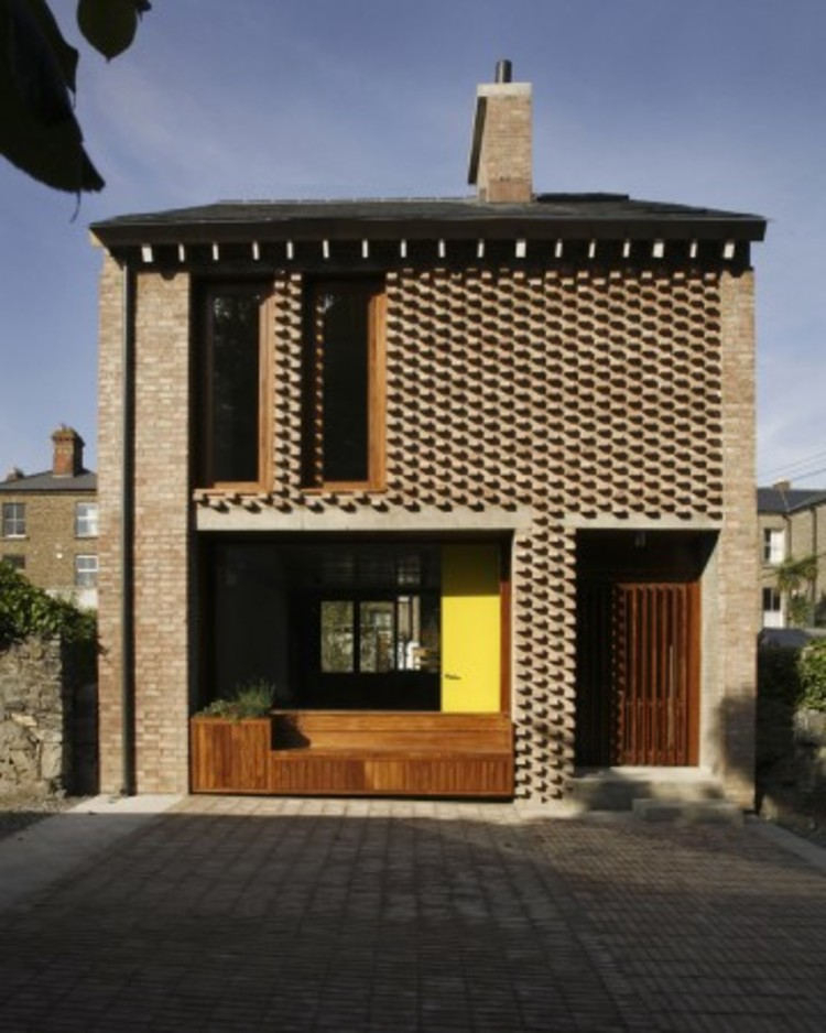 AD Round Up: Brick Houses Part II