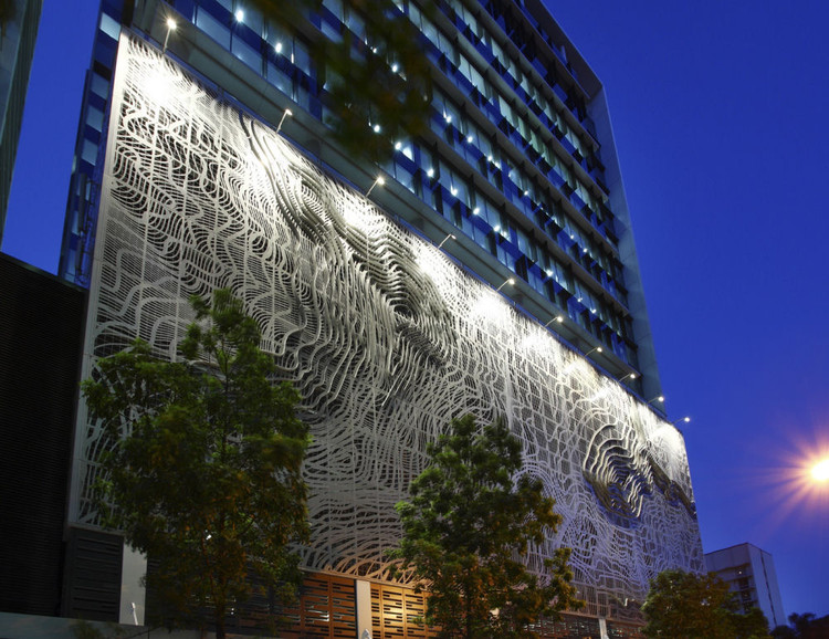 landlines urban art projects archdaily