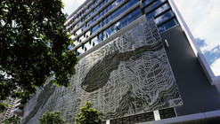 Landlines / Urban Art Projects