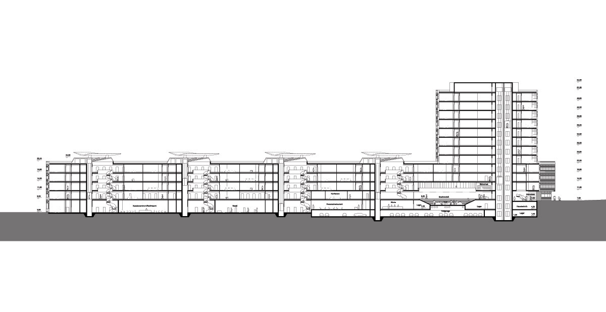 Office For Urban Development And Environment Sauerbruch