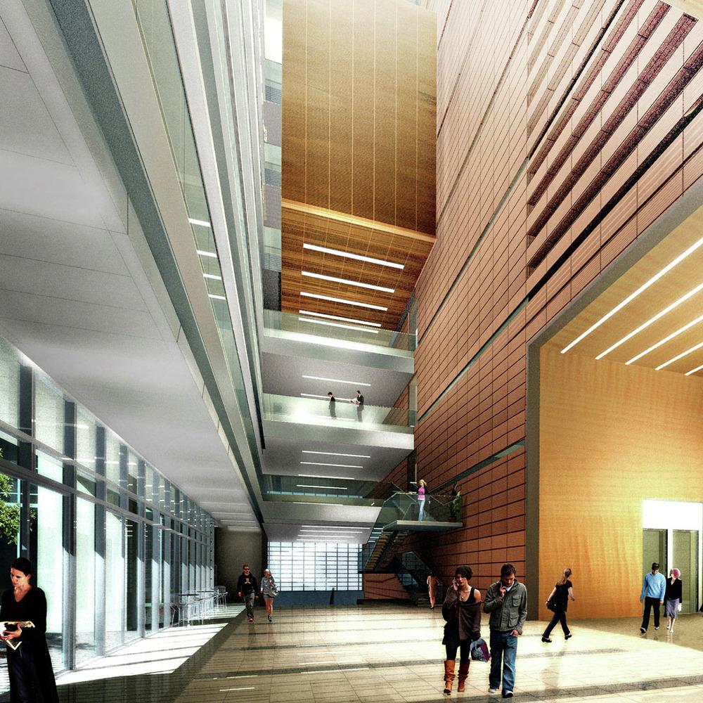 Gallery of Duke-NUS Graduate Medical School / RMJM - 8