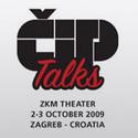 CIP TALKS 2009