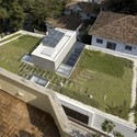 AD ROUND UP: HOUSES IN BRAZIL