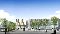 Art Museum / KSP Engel und Zimmermann Architekten