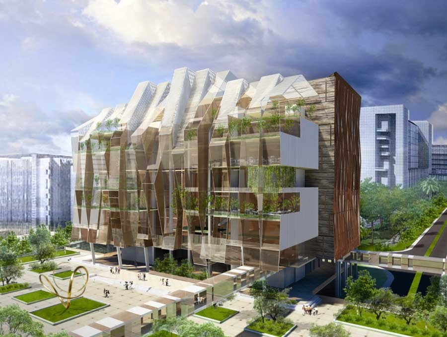 Gallery of national heart center in singapore broadway - Broadway malyan ...