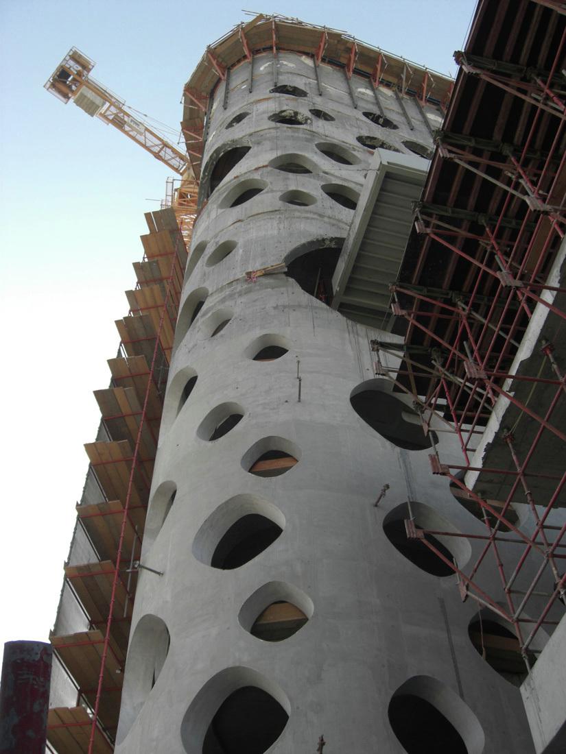 Gallery Of In Progress 0 14 Tower By Reiser Umemoto 3
