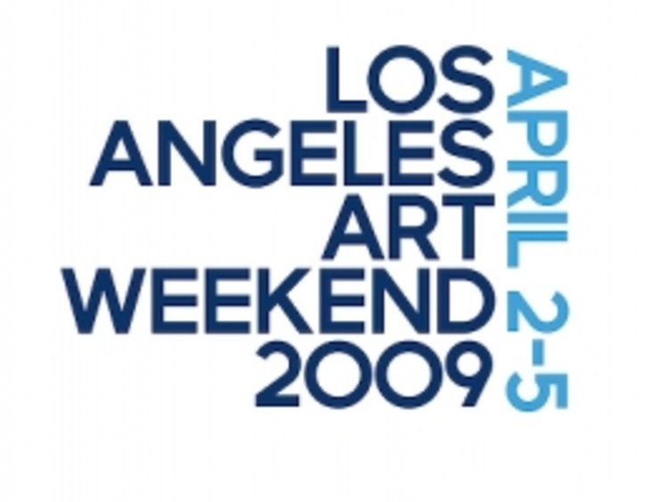 LA Art Weekend