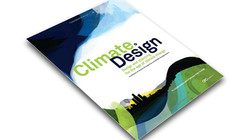 Climate Design: Design and Planning for the Age of Climate Change