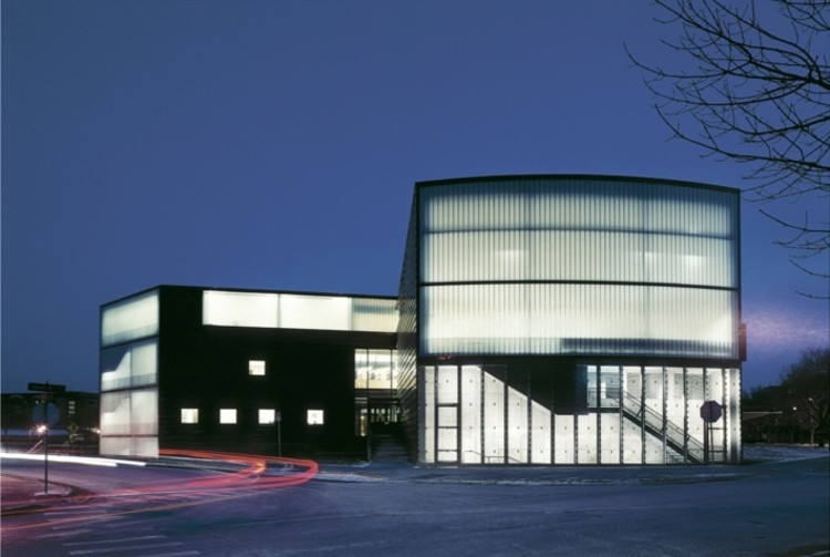 University Of Minnesota College Of Design Landscape Architecture