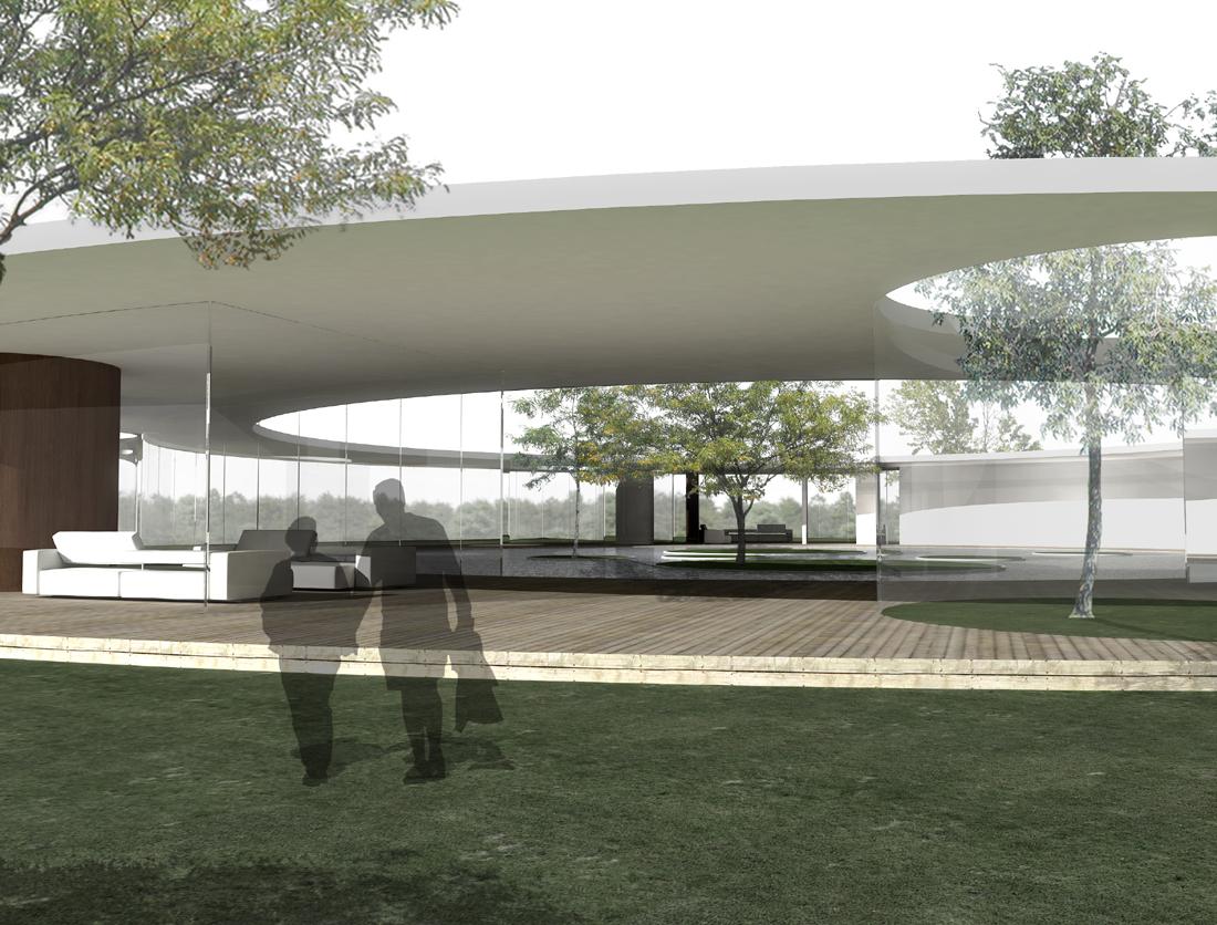 Q Weekend House / Paul Kaloustian Architect