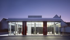 AD Round Up: Institutional Architecture Part V