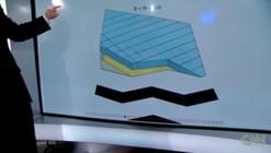 Video: BIG's Website as Presentation Tool