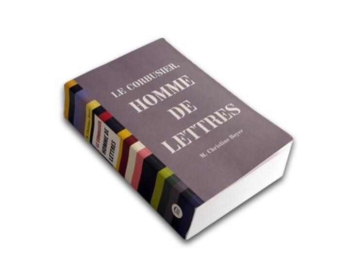 homme de lettre Le Corbusier, Homme De Lettres | ArchDaily homme de lettre