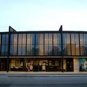ARCHITECTURE CITY GUIDE: HOUSTON