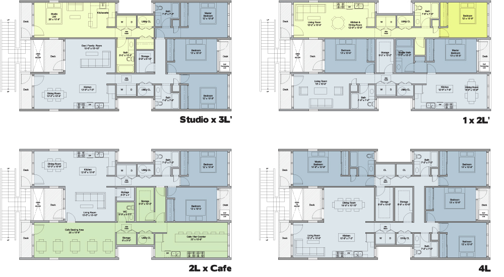 Gallery of hotlinks duplex house for make it right for How to get house plans