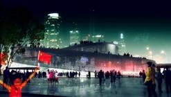 AD Round Up: Shanghai Pavillions Part I