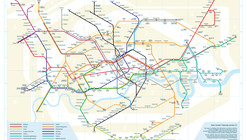 A new vision for London's Tube Map