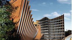 Hotel Liesma Proposal / Jevgenijs Busins & Liva Banka