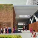 INDORE SCHOOL / STL ARCHITECTS