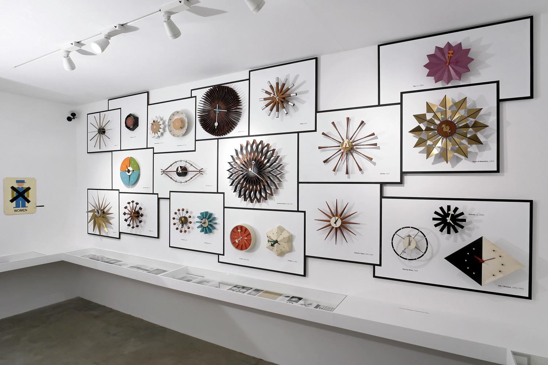 Vitra Design Museum.Gallery Of Vitra Design Museum George Nelson Installation 18