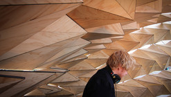 Acoustic Environments / AREA and Electrotexture Lab