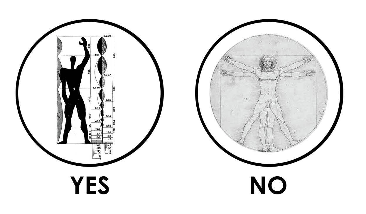 An Architect\'s Dress Code | ArchDaily