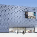 IN PROGRESS: ABC DBAYEH DEPARTMENT STORE AND CINEMA FAçADE / NARCHITECTS