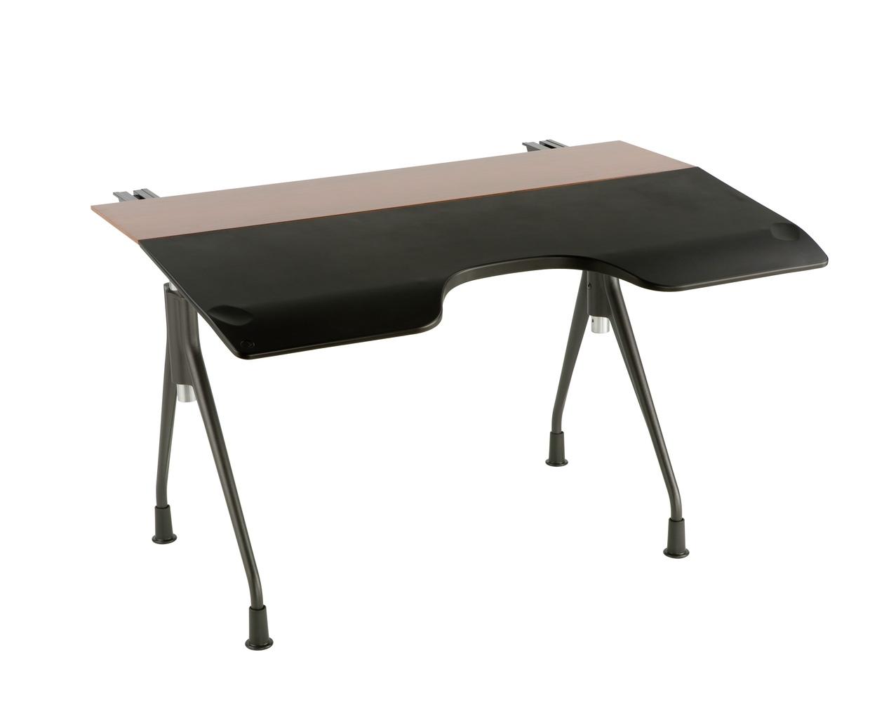 Envelop Desk By Herman Miller