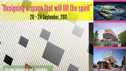 Architectural Workshop by Will Alsop